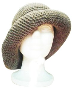 Khosi Clothing & Accessories Vintage Style Crochet Flapper Wide Brim Bucket Hat