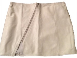 LF Mini Skirt cream