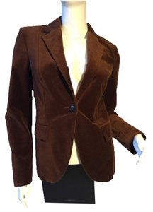 Zara Dark brown Blazer