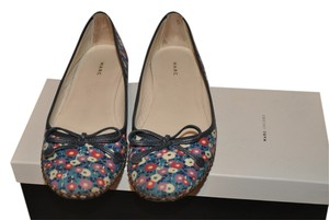 Marc Jacobs multi Flats