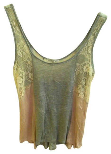 Preload https://item4.tradesy.com/images/just-ginger-pinkgray-tank-topcami-size-4-s-1065613-0-0.jpg?width=400&height=650