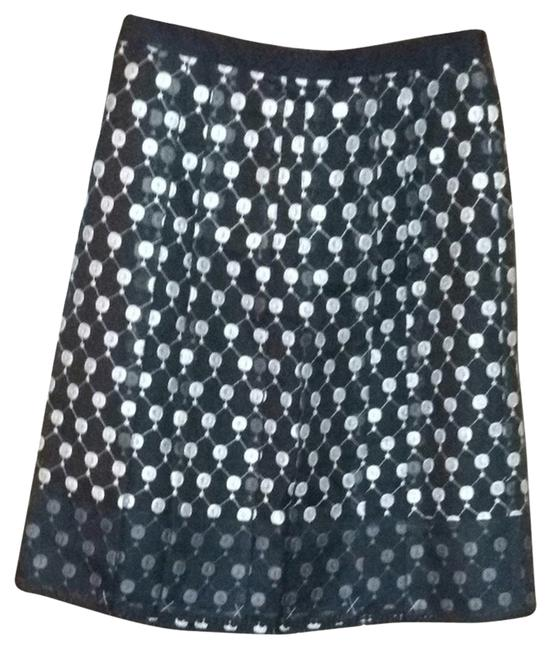 Preload https://item2.tradesy.com/images/ann-taylor-blackgrey-petite-dotted-size-2-xs-26-1065696-0-0.jpg?width=400&height=650