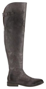 AllSaints Thigh High Boot Vintage Boots