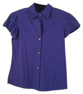 Theory Top Purple