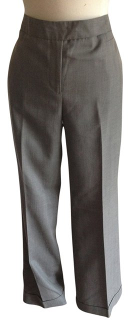 Preload https://item1.tradesy.com/images/ann-taylor-gray-trousers-size-petite-10-m-1065815-0-0.jpg?width=400&height=650