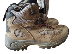 Vasque Hiking Outdoor Hiking Trek Trekking Mushroom Tan Boots