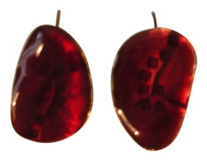 Cecile et Cecile et Jeanne earrings