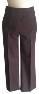 Ann Taylor Trouser Pants Brown