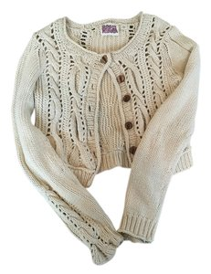 Anthropologie Anthropology Anthro Cardigan