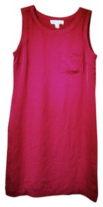 MICHAEL Michael Kors Silk Party Valentine's Day Dress