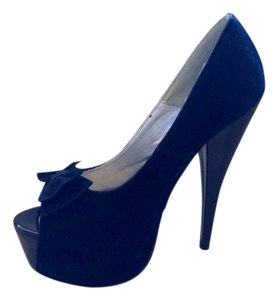 Shiekh Black Pumps