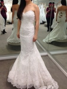 Marisa Bridal M955 Wedding Dress