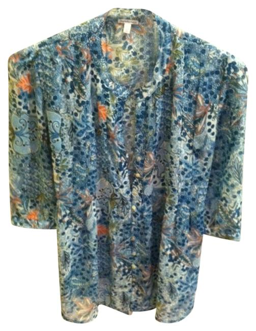 Preload https://item3.tradesy.com/images/charlotte-russe-blouse-size-2-xs-1066317-0-0.jpg?width=400&height=650