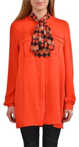 Just Cavalli Top Orange