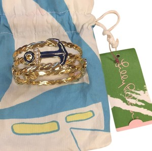 Lilly Pulitzer Sail Away Cuff, Style #13461