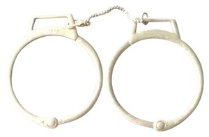 JEWELMINT Handcuff Bangles