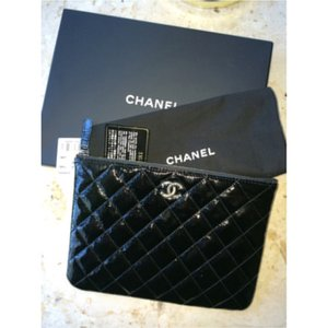Chanel Chanel Paris Dallas O Case Clutch Bag