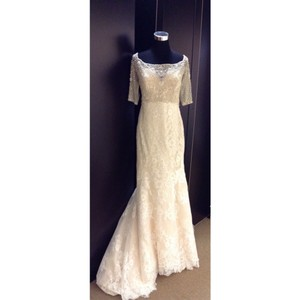 Allure Bridals C341 Wedding Dress
