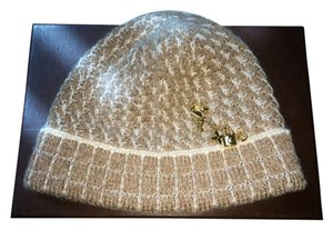 Louis Vuitton MOHAIR/WOOL WINTER HAT