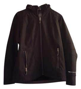 Free Country Black Jacket