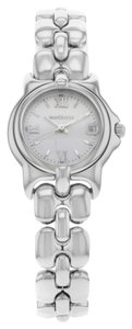 Bertolucci Bertolucci Mini Vir 083.55.41.621 Stainless Steel Quartz Ladies Watch (10999)