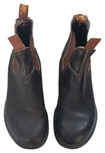 Blundstone Stout brown Boots