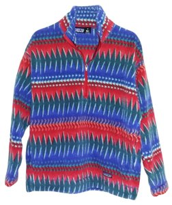 Patagonia Tribal Winter Ski Hiking Sweater