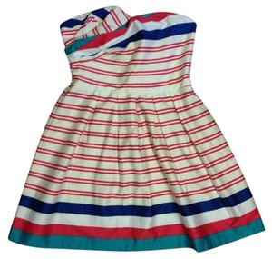 Charlotte Russe short dress Multi-colored on Tradesy