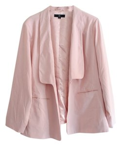 Rachel Zoe Light Pink Blazer