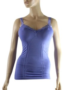Preload https://item3.tradesy.com/images/exotic-wear-tank-top-lavender-1067357-0-0.jpg?width=400&height=650