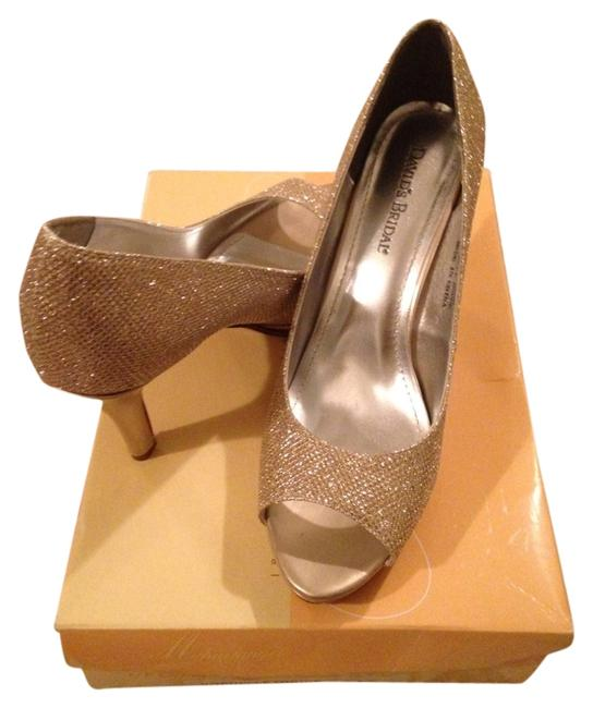 Item - Nude Rochelle Formal Shoes Size US 8.5 Regular (M, B)