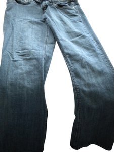 The Limited Boot Cut Jeans-Medium Wash