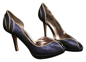 Steven by Steve Madden Heels Purple Formal
