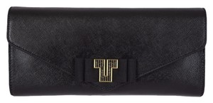 Tory Burch Handbag Handbag Black Clutch