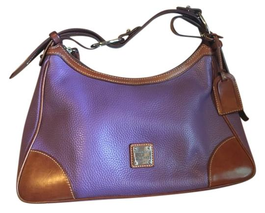 Dooney & Bourke Harrison Hobo Bag