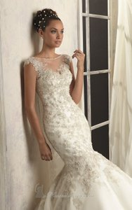 Mori Lee 1288 Wedding Dress
