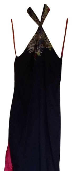 Preload https://item4.tradesy.com/images/navy-with-fuschia-lining-shanghaitang-above-knee-cocktail-dress-size-8-m-1067663-0-0.jpg?width=400&height=650