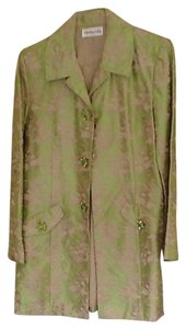 Bloomingdale's Green Jacket