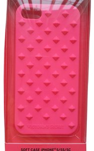 Victoria's Secret Soft Case Iphone 5 Cover