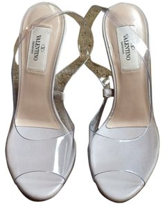 Valentino Clear Formal