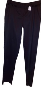 George Trouser Pants Black