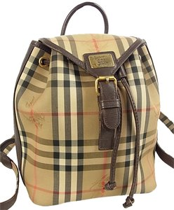 Burberry Monogram Neverfull Speedy Backpack