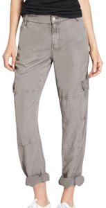 BlankNYC Cargo Pants Gray