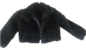 Balenciaga Fur Coat