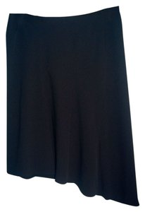Context Skirt Black