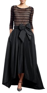 Escada Maxi Skirt black