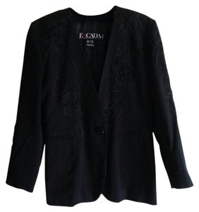 Escada Blazer Chanel Louis Vuitton Cardigan