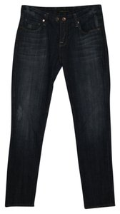 Anoname Size 8 Ankle Skinny Jeans