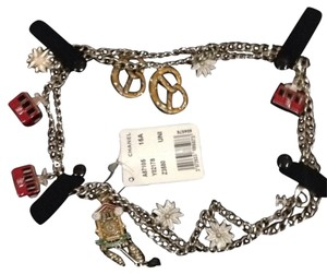 Chanel Austrian Collection 2015 Charm Necklace