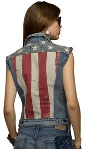 Denim & Supply Vest